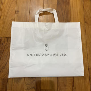 ユナイテッドアローズ(UNITED ARROWS)のユナイテッドアローズ ショップ袋 トートバッグ(ショップ袋)