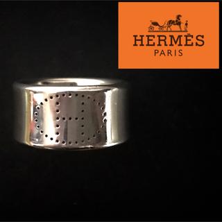 エルメス(Hermes)のエルメス ヴィンテージリング エクリプス(リング(指輪))