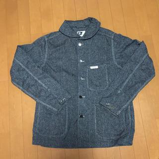エンジニアードガーメンツ(Engineered Garments)のエンジニアードガーメンツ カバーオール(ブルゾン)