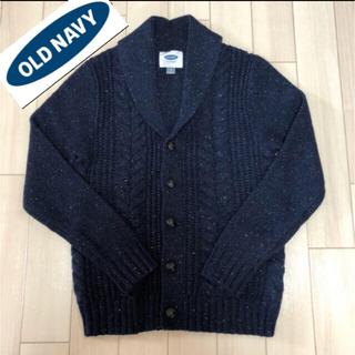 オールドネイビー(Old Navy)の⭐︎美品⭐︎OLD NAVY ニット セーター カーディガン(ニット/セーター)