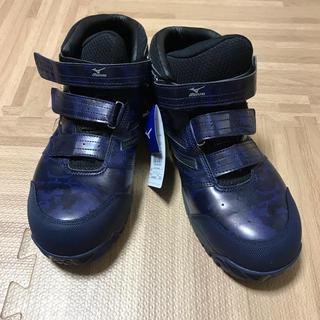MIZUNO - 新品未使用 MIZUNO 安全靴