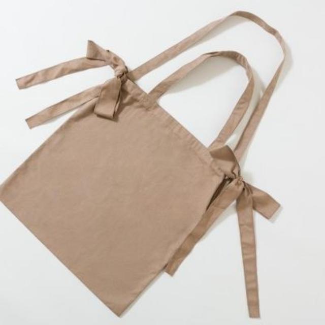 しまむら(シマムラ)の【新品】プチプラのあや しまむら バッグ アクセサリー 3点セット レディースのバッグ(リュック/バックパック)の商品写真