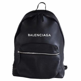 BALENCIAGA BAG - バレンシアガ エブリデイ バックパック リュック 502847