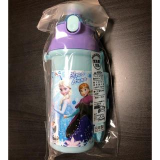 アナトユキノジョオウ(アナと雪の女王)のアナ雪 プラワンタッチボトル(水筒)
