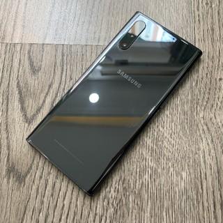 サムスン(SAMSUNG)のMicky様 Galaxy Note 10 5G  Aura Black 美品(スマートフォン本体)