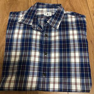 ザショップティーケー(THE SHOP TK)のタケオキクチ チェックシャツ 長袖 (シャツ)