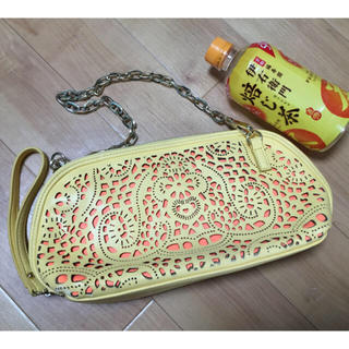 エイチアンドエム(H&M)のハンドバッグ、クラッチ、ポーチ、INDEX Vis FREES SHOP H&M(ハンドバッグ)