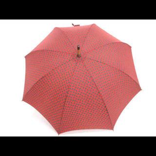 グッチ(Gucci)のグッチの傘になります❣️美品❣️(傘)