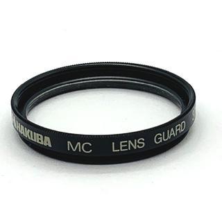 ハクバ(HAKUBA)の★HAKUBA 37mm レンズフィルター MCレンズガード CF-LG37★(フィルター)