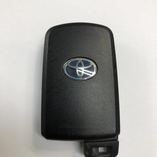 トヨタ - トヨタ純正 スマートキー アルファード ヴェルファイア 231451-0120
