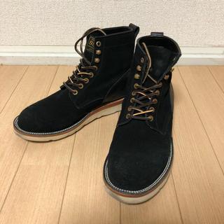 ユナイテッドアローズ(UNITED ARROWS)のUNITED ARROWS アンマークド×SSDD ブーツ サイズ27(ブーツ)