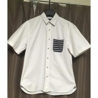 RAGEBLUE - RAGEBLUE 半袖シャツ