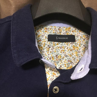 RAGEBLUE - RAGEBLUE ポロシャツ