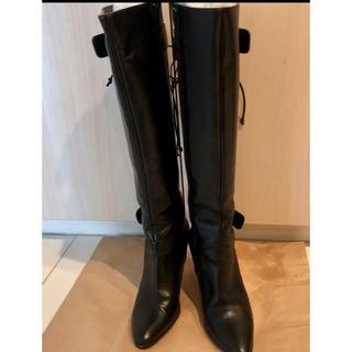 マノロブラニク(MANOLO BLAHNIK)のマノロブラニク  ブーツ (ブーツ)