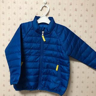 ワコール(Wacoal)の90サイズ 新品 ダウンコート ワコール(ジャケット/上着)