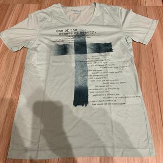 ハイダウェイ(HIDEAWAY)のNICOLEのTシャツ(Tシャツ/カットソー(半袖/袖なし))