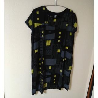 グラニフ(Design Tshirts Store graniph)の新品☆グラニフチュニック(チュニック)