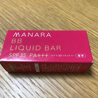 マナラ(maNara)のマナラ BBリキッドバー(BBクリーム)