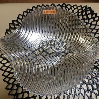 ナハトマン(Nachtmann)のナハントマン クリスタル皿(食器)