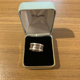 ティファニー(Tiffany & Co.)のティファニーシルバリング(リング(指輪))