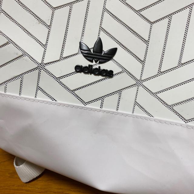 adidas(アディダス)のadidas originals バックパック メンズのバッグ(バッグパック/リュック)の商品写真