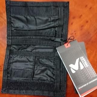 MILLET - ミレー(軽量 財布)