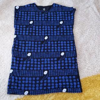 グラニフ(Design Tshirts Store graniph)のチュニック グラニフ 新品(チュニック)