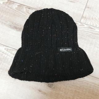 Columbia - ニット帽 ニットキャップ Columbia レディース
