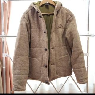 チャムス(CHUMS)の【美品】CHUMS メンズ 中綿ジャケット XL(ダウンジャケット)