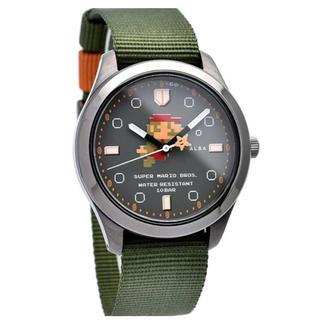 アルバ(ALBA)のインフルこわい様専用(腕時計(アナログ))