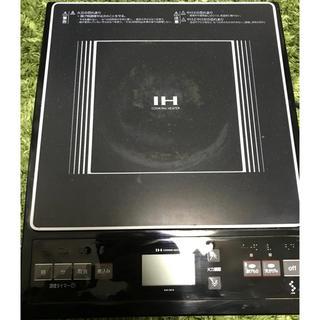 コイズミ(KOIZUMI)のIHコンロ(調理機器)