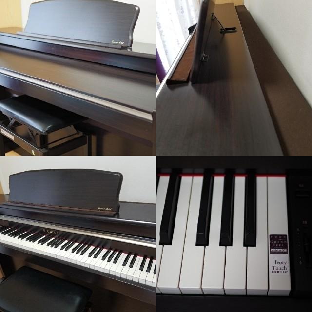 cawaii(カワイイ)のよっこ様専用 KAWAI CA9500GP 電子ピアノ 島村楽器オリジナルモデル 楽器の鍵盤楽器(電子ピアノ)の商品写真
