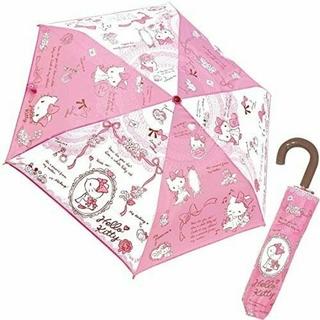 サンリオ(サンリオ)のサンリオ  折りたたみ傘(傘)