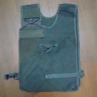 エンジニアードガーメンツ(Engineered Garments)のammunition bag engineered garments キャピタル(シャツ)