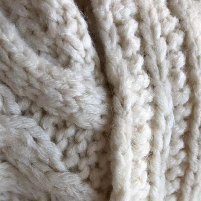 JILLSTUART(ジルスチュアート)のジルスチュアート フードつきポンチョマフラー レディースのファッション小物(マフラー/ショール)の商品写真
