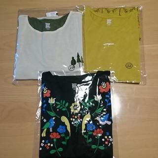 グラニフ(Design Tshirts Store graniph)のグラニフ福袋 チュニック 3枚セット(チュニック)