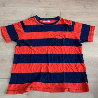 グローバルワーク(GLOBAL WORK)のグローバルワーク ボーダーTシャツ(Tシャツ/カットソー(半袖/袖なし))