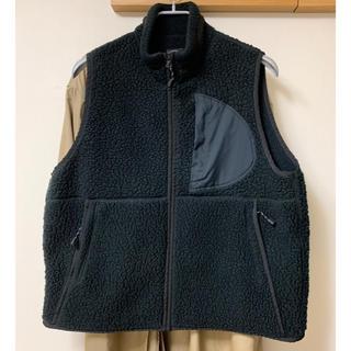 ポーター(PORTER)の19aw  Porter Classic Fleece Vest フリースベスト(ベスト)