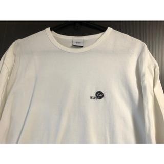 ダブルタップス(W)taps)のWTAPS  フラグメント  Fragment  Tシャツ  ダブルタップ(Tシャツ/カットソー(半袖/袖なし))