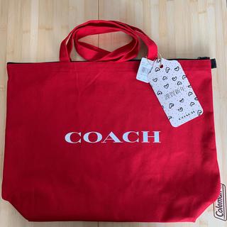 コーチ(COACH)のコーチ福袋2020  トートバッグのみ(ノベルティグッズ)