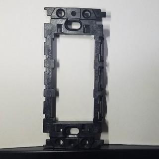 パナソニック(Panasonic)のWN3710 パナソニック 埋込絶縁ワンタッチ取付枠2型(その他)
