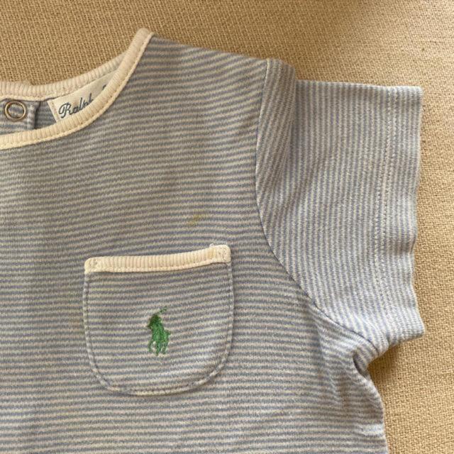 POLO RALPH LAUREN(ポロラルフローレン)のポロラルフローレン ◎  キッズ/ベビー/マタニティのベビー服(~85cm)(シャツ/カットソー)の商品写真