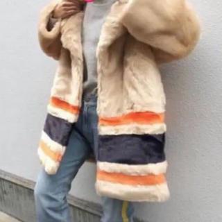 ビームス(BEAMS)のnon tokyo ファーコート(毛皮/ファーコート)