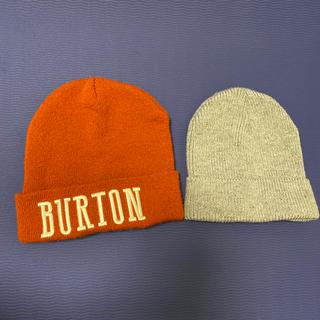 バートン(BURTON)のバートン  ビーニー(ニット帽/ビーニー)