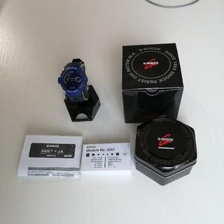 ジーショック(G-SHOCK)のカシオ CASIO ジーショック G-SHOCK  GD-200 ジャンク 美品(腕時計(デジタル))