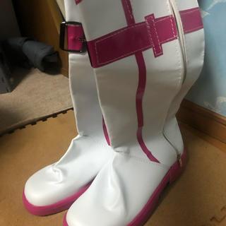 IA ブーツ(靴/ブーツ)