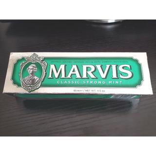 MARVIS - MARVIS マービス ジャスミン ミント歯磨き粉 85ml