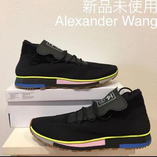 アレキサンダーワン(Alexander Wang)の【新品未使用】Alexander Wang AW RUN MID(スニーカー)