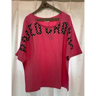 ロデオクラウンズ(RODEO CROWNS)のRODEO CROWNS Tシャツ(Tシャツ(半袖/袖なし))
