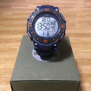 ティンバーランド(Timberland)のティンバーランド デジタル時計 保証書付き(腕時計(デジタル))